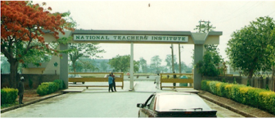 "NTI New Website: No More Purchase Of ""PINs"" - nti.edu.ng"