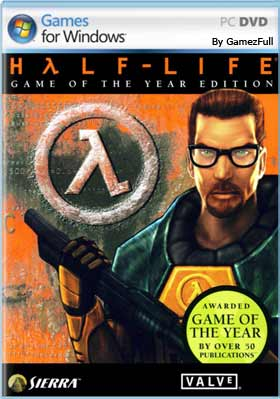 Half Life + Expansiónes PC Full Español