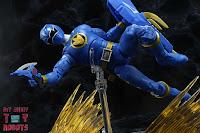 Power Rangers Lightning Collection Dino Thunder Blue Ranger 36