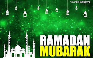 Ramadan Festival images with Ramadan mubarak mosque hanging ramadan lanterns