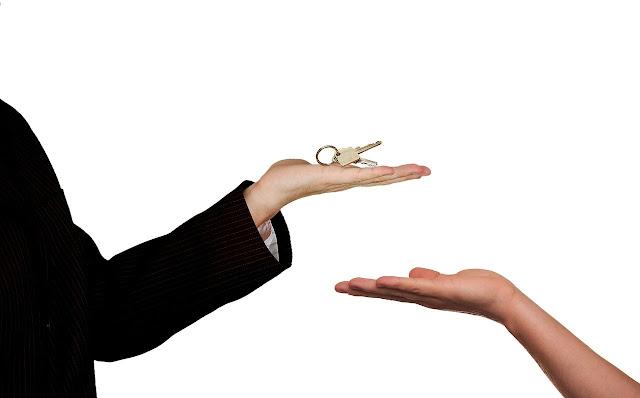 vendita immobile da privato o no