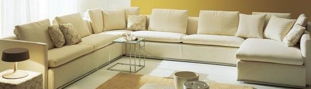 Imbottiture per cuscini e divani for Tappezzeria per divani