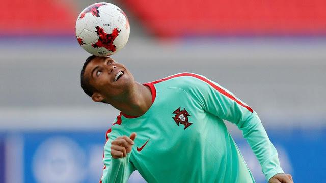 Klub Ini Tawarkan Bir Gratis Seumur Hidup untuk Bujuk Ronaldo