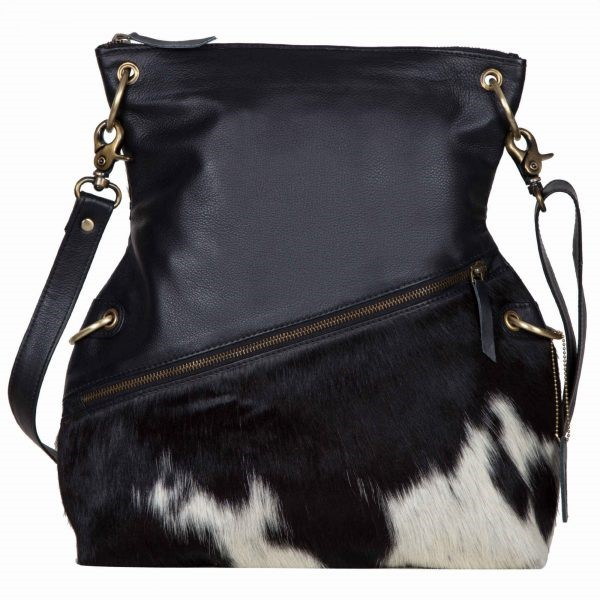 Why To Pick Cowhide Bags