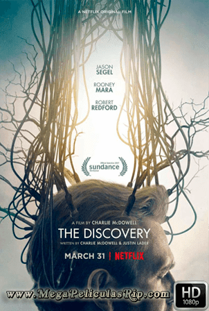 The Discovery [1080p] [Latino-Ingles] [MEGA]
