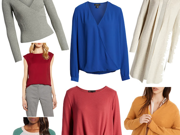Nordstrom Anniversary Sale 2019 | What to Buy