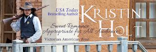 Kristin Holt's Newsletter