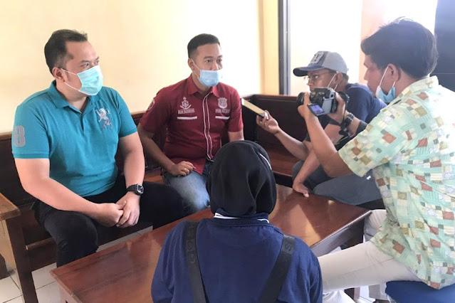 Wakil Walikota Bima jadi tersangka