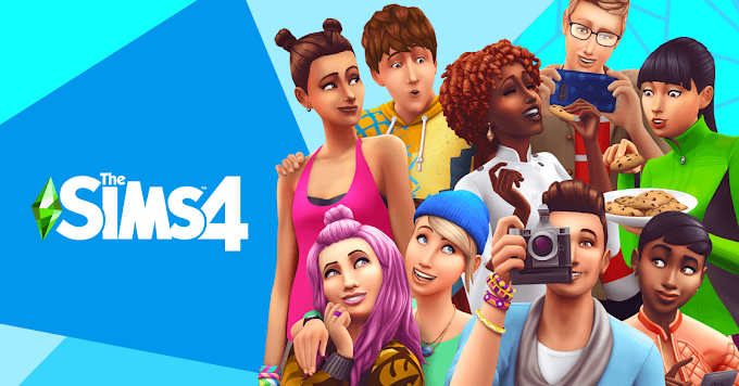 The Sims 4 Torrent İndir