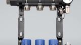 Praktische modulaire kunststof verdeler!