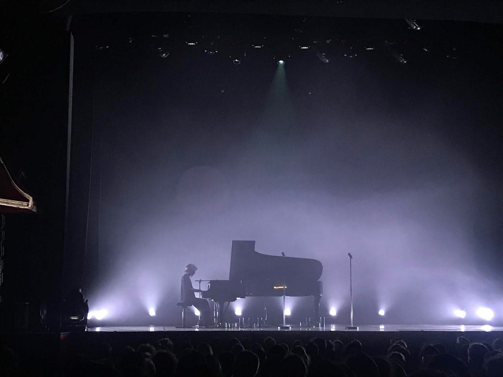 piano voix