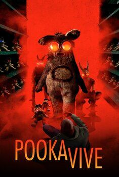 Pooka Vive Torrent - WEB-DL 1080p Dual Áudio