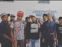 Bisma Nusantara dan Relawan Malang Raya Mewujudkan dan Meresmikan Rumah Belajar di Muharto