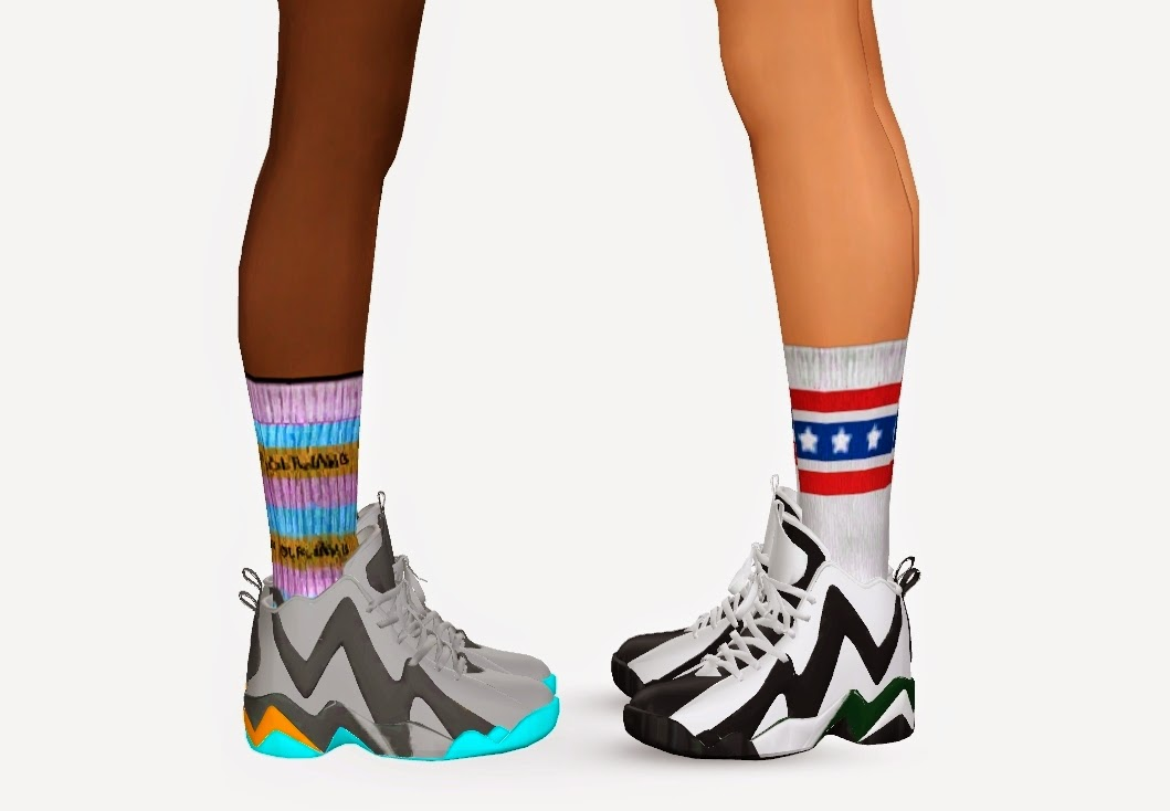Cc Sims  Nike Shoes