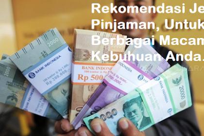 9 rekomendasi pinjaman online cepat cair