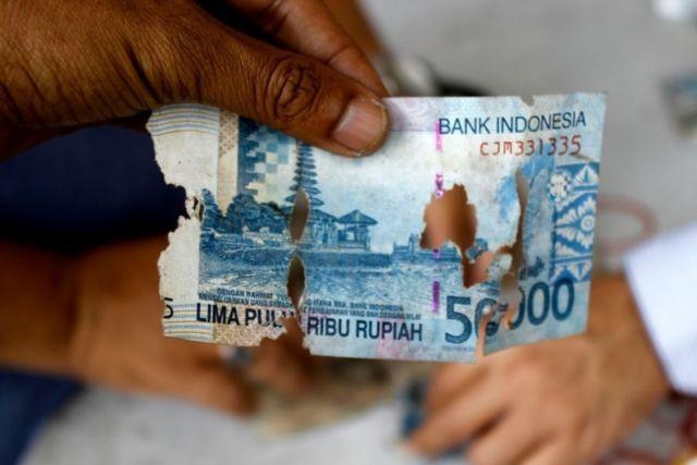Jangan Dibuang! Bisa Tukar ke Bank Indonesia