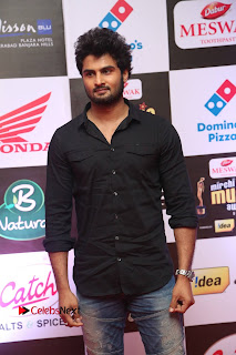 Celebs Pictures at Mirchi Music Awards South 2015  0135.JPG