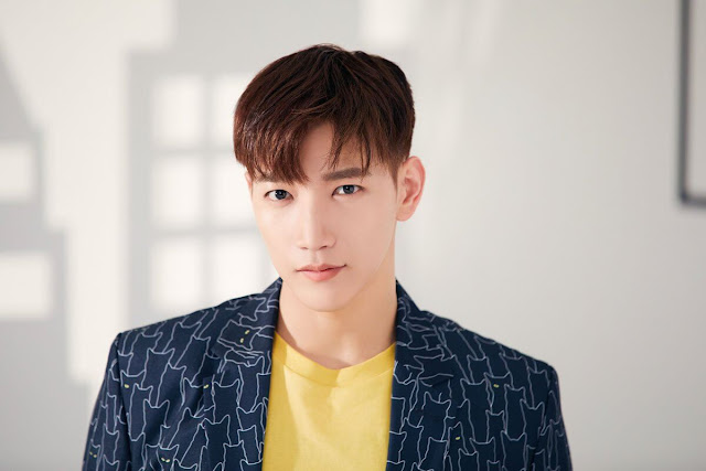 Jun.K 준케이 2PM 투피엠 This is not a song comeback single