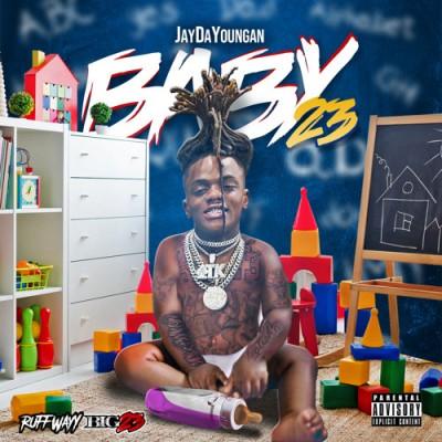 Jaydayoungan - BABY 23 (2020)