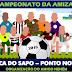 Ponto Novo: IV Campeonato da Amizade terá abertura neste sábado (09)