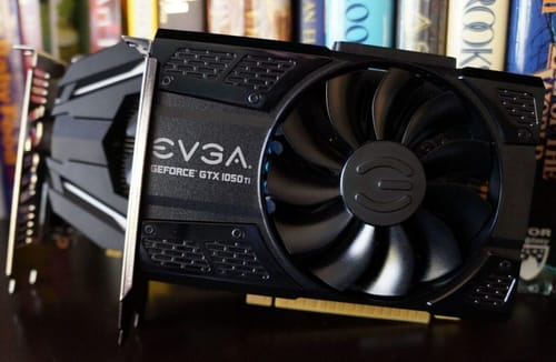 Nvidia uses old cards to fight shortages