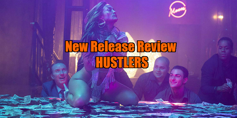 hustlers review