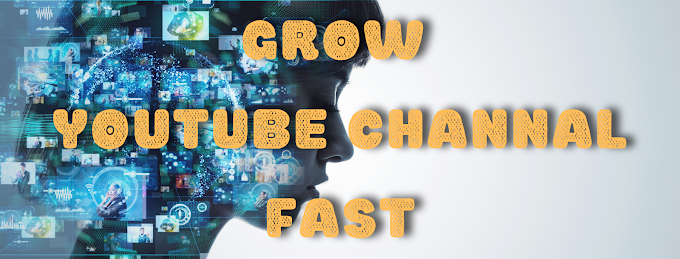 5 ways to grow your Youtube channal in 2020-Error baba
