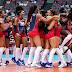 Las Reinas del Caribe consiguen pase a cuartos de finales al derrotar a Japón en estos Olímpicos de Tokio 2021.