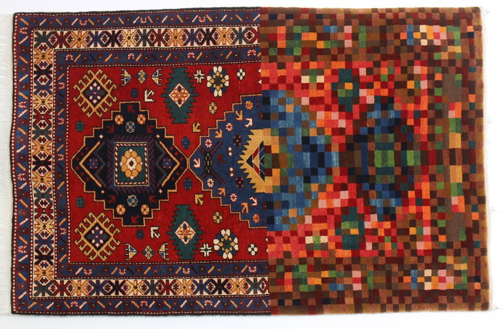 03-Tradition-in-pixels-Faig-Ahmed-Cartoon-Carpets-www-designstack-co