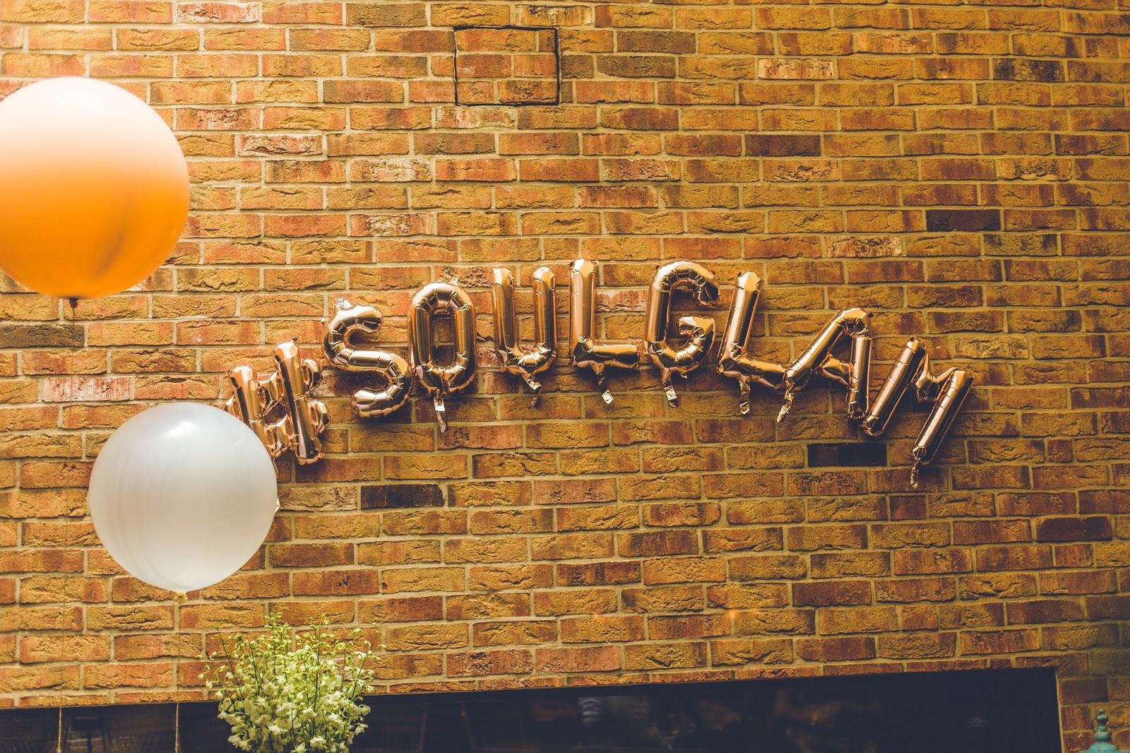 Event  Soulglam meets Guido Maria Kretschmer. Seit drei Tagen bin ich  wieder daheim und immer noch ganz erfüllt von meinen Erlebnissen auf der Fashion  Week. 6773fa889b