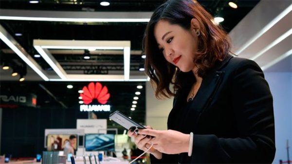Washington, News, World, Technology, Business, Huawei smartphone sales hit amid US curbs