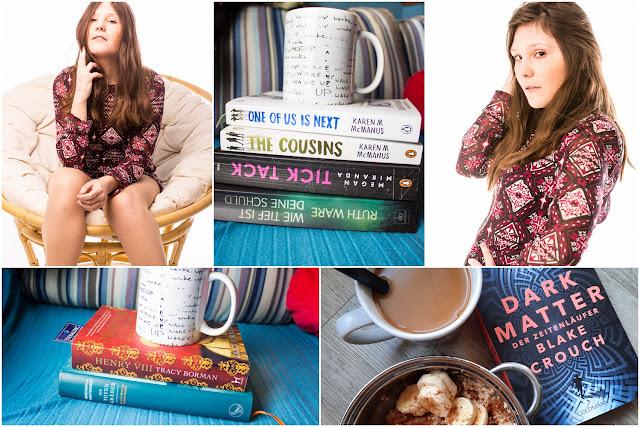 Monatsrückblick Blogger, Erlebt Gesehen Gebloggt, Monatsrückblick, Filmblogger, Serienjunkie