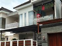 Be Five Holiday, Villa Keluarga dengan Private Pool dan Jacuzzi di Kota Wisata Batu
