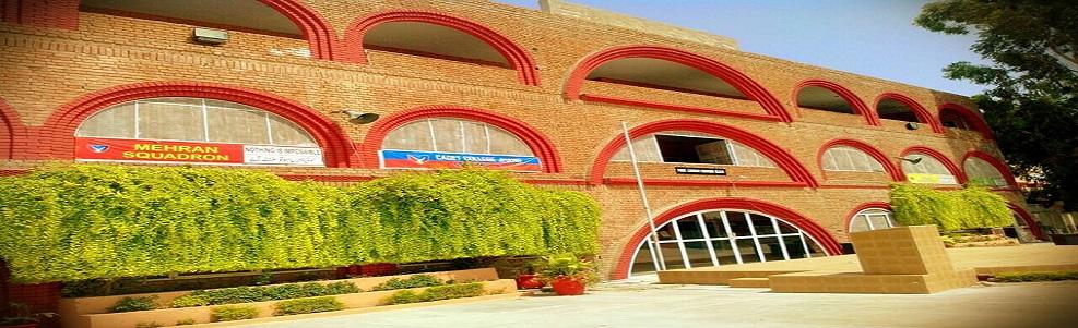 Cadet College Jhang