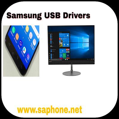 Télécharger tous les drivers USB Samsung (Samsung USB Drivers)