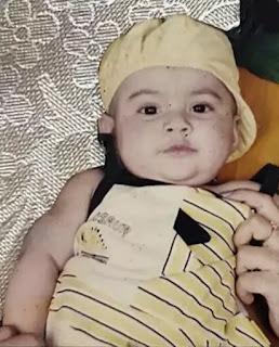 Reem Shaikh Childhood Image