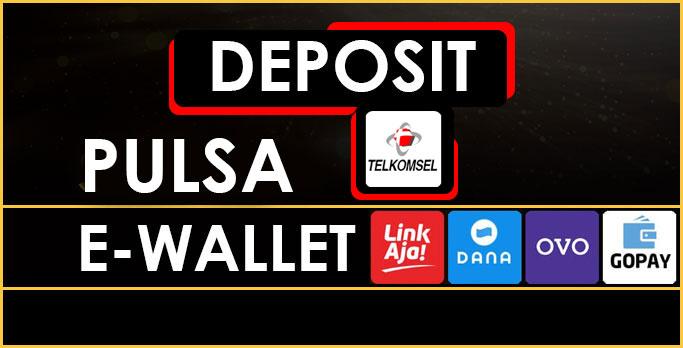 Deposit Pulsa Pandora188