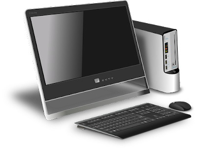 What is the main and common difference between Laptop and Desktop