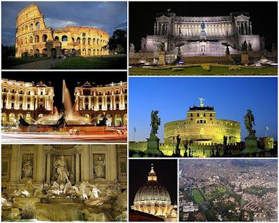 Attrazioni turistiche in Italia - Viaggynfo travel blog