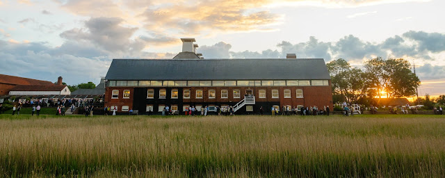 Snape Maltings (Photo Matt Jolly)
