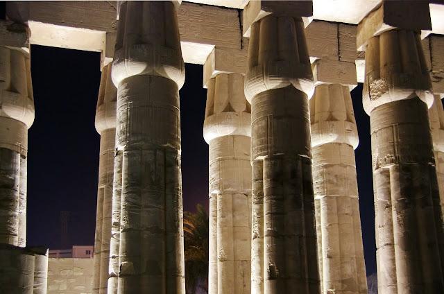 Arquitectura egipcia