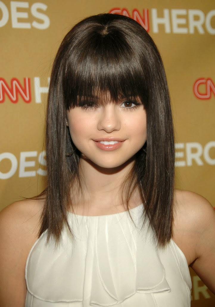 Funukof Cute Party Hairstyles For Straight Hair