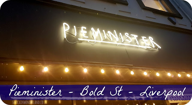 pieminister liverpool review