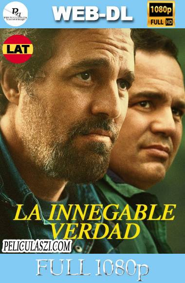 La Innegable Verdad (2020) Full HD Temporada 1 WEB-DL 1080p Dual-Latino