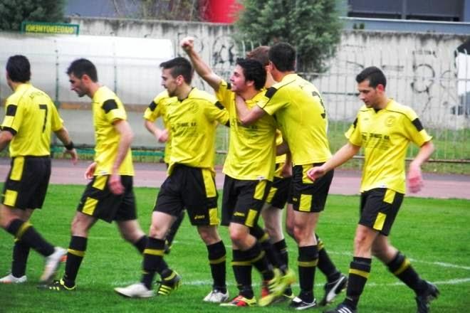 ΚΑΣΤΟΡΙΑ: Αστραπή Μεσοποταμίας vs Παναργειακός 3-2