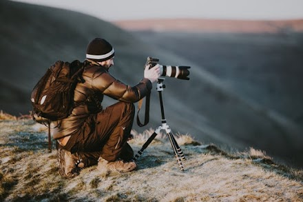 How To Become A Photographer ?