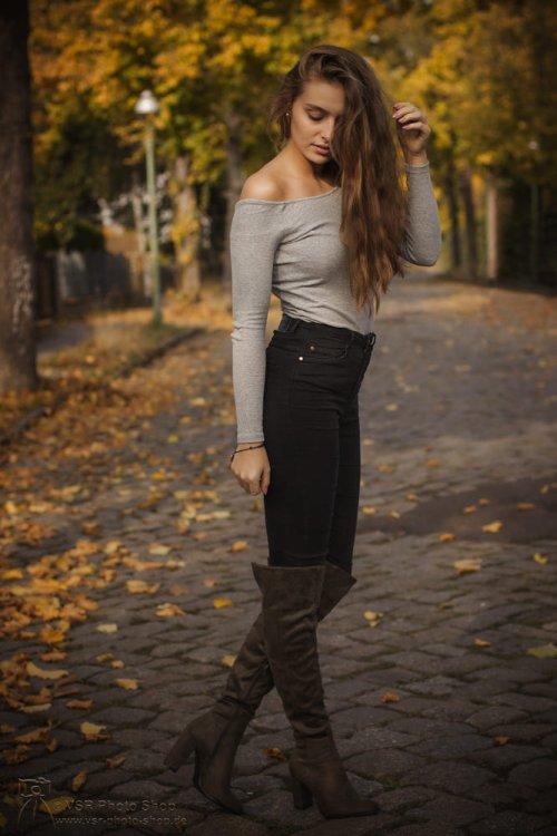 Violetta e Stefan Ritter 500px arte fotografia mulheres modelos fashion beleza charme