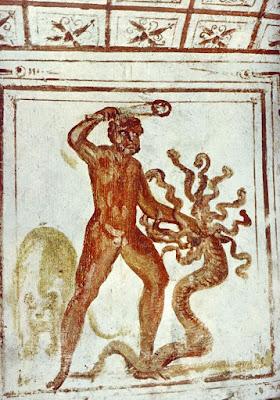 Hercules humano