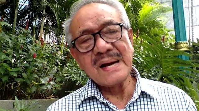 RUU BPIP, Pengamat: Rakyat Harus Belajar Sejarah Kelicikan Komunis