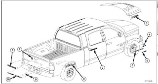 repair-manuals: Dodge Ram 2006 Service Manual
